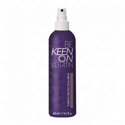 KEEN Keratin Thermo Protection Spray Mgiełka ochronna 300ml