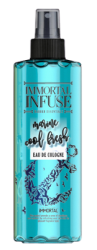 Immortal Infuse Cologne Spray Marine Cool Fresh 400ml