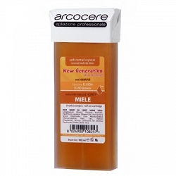 Arcocere Natural Miele, wosk rolka 100 ml