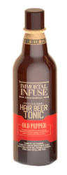 Immortal Infuse Hair Beer Tonic Old Pepper 300ml